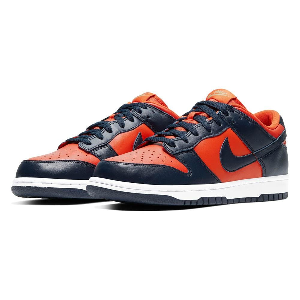 Nike Dunk Low SP 'Champ Colors' - Kick Game