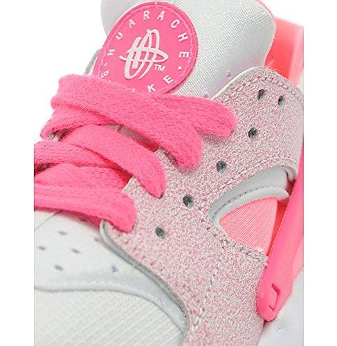 Nike Huarache Run Infant,Toddler \u0027White,Pink\u0027