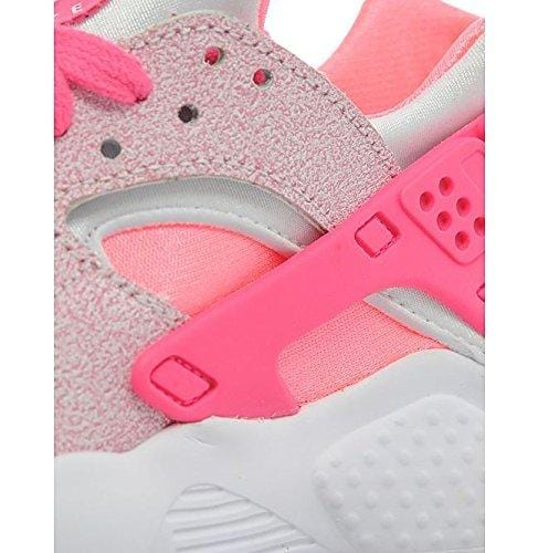 Nike Huarache Run Infant-Toddler 'White-Pink' - Kick Game