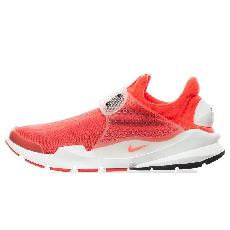 Nike Special Project Sock Dart SP Infrared - Summit White - Kick Game