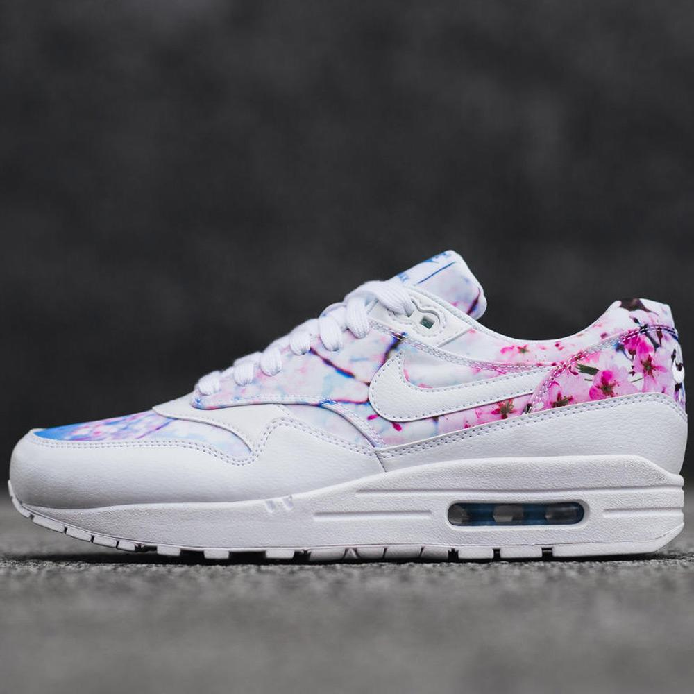 various colors offer discounts footwear Nike Wmns Air Max 1 Print