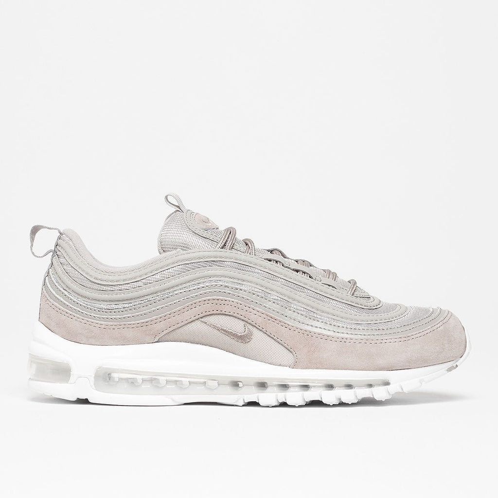 more photos 8f26f f3c32 Nike Air Max 97 (Cobblestone - Cobblestone - White) – Kick Game