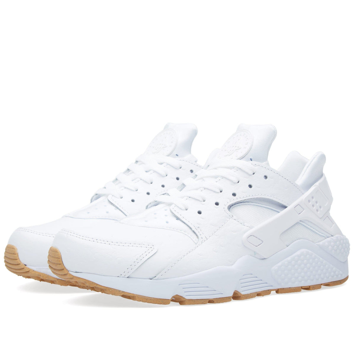 NIKE WHITE OSTRICH GUM PACK 1 JUN 2015