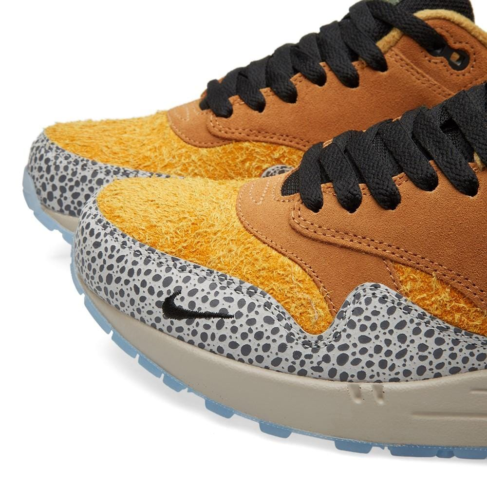 NIKE AIR MAX 1 PREMIUM 'SAFARI' - Kick Game