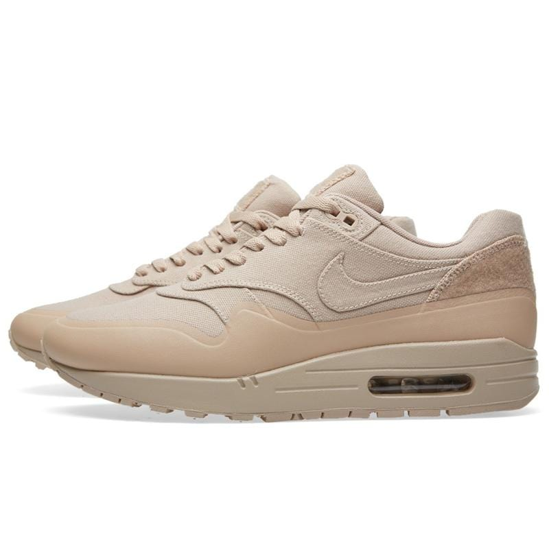 Nike Air Max 1 V SP 'Patch' Sand