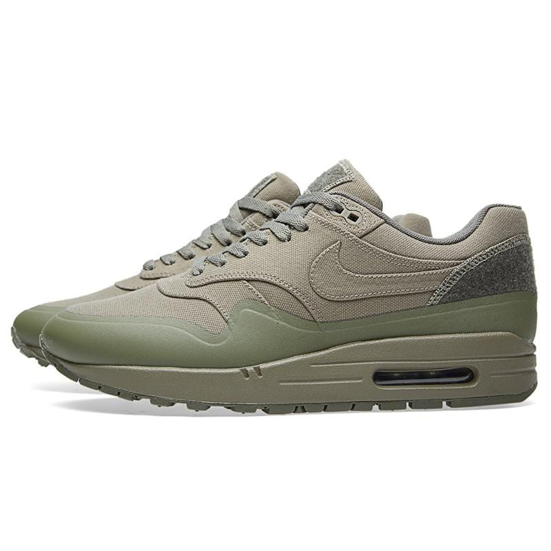 Nike Air Max 1 V SP 'Patch' Steel Green