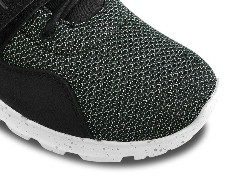 Nike SB Trainerendor Iron Green Black Silver - Kick Game