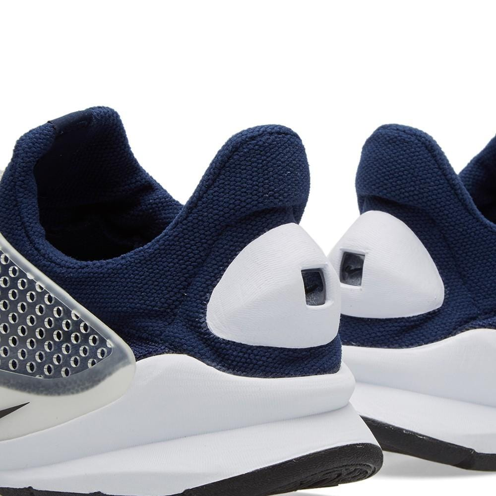 Nike Sock Dart Midnight Navy - Kick Game