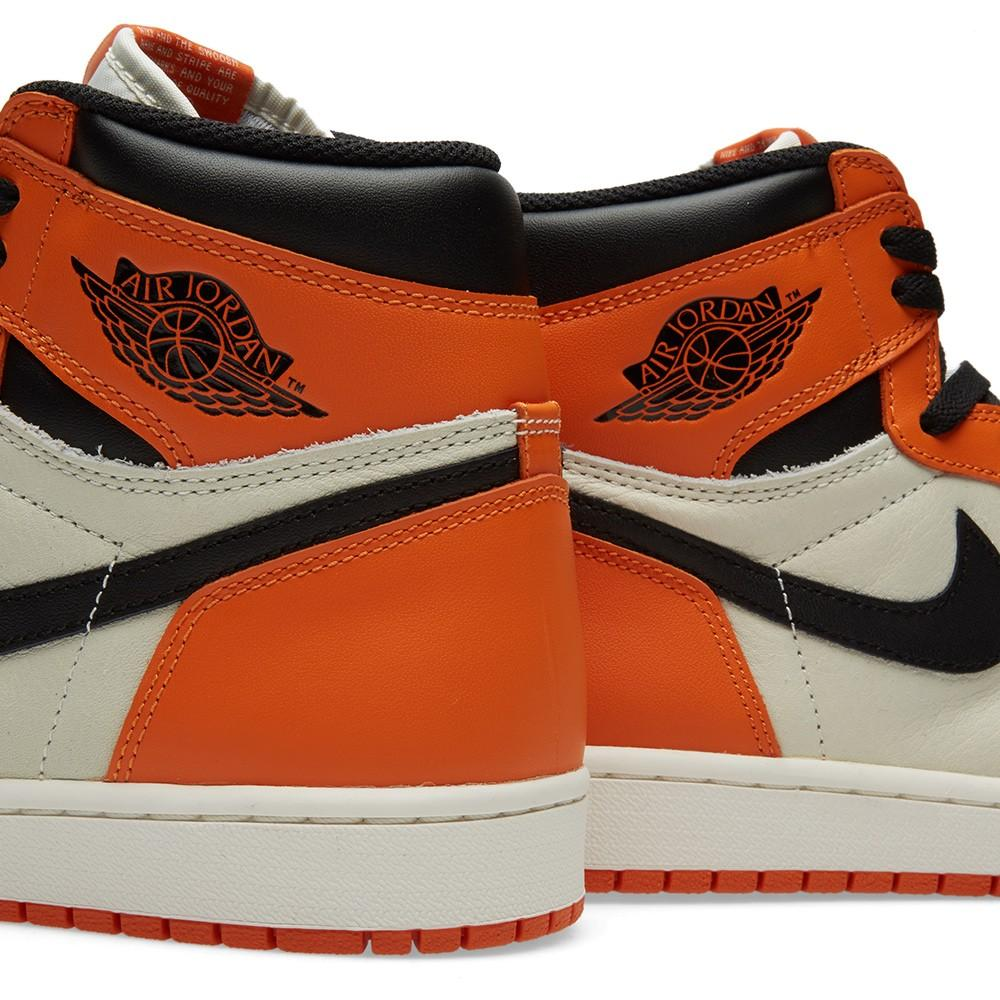 AIR JORDAN 1 RETRO HIGH OG 'REVERSE SHATTERED BACKBOARD' - Kick Game