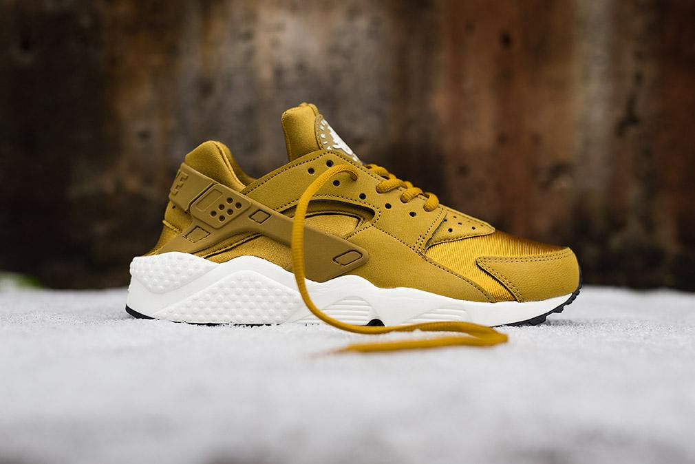 Nike Air Huarache 'Bronze Sail' - Kick Game