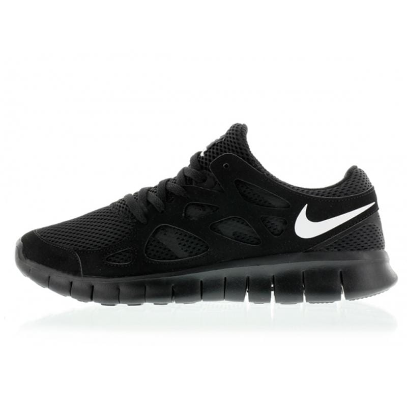 Nike Free Run 2 NSW Black-White-Black