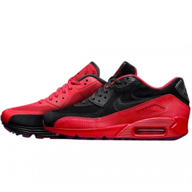 Jessie J x Nike Air Max 90 Red Rose - Kick Game