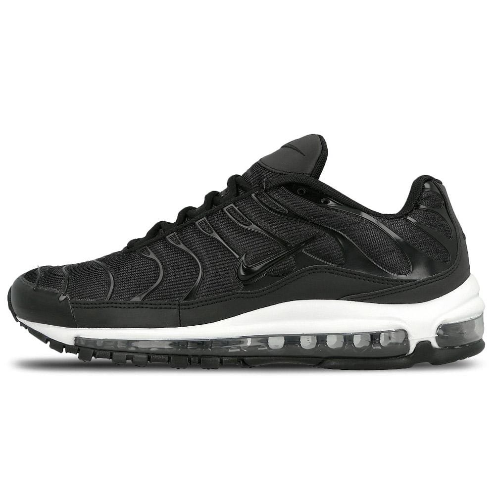 best cheap afdf8 11552 NikeLab Air Max 97 Plus Black 97 Tune Up
