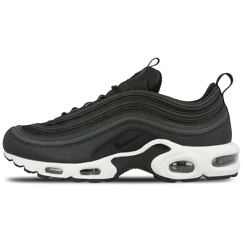 huge selection of f0f2d 63ed3 NikeLab Air Max Plus 97 Black 97 Tune Up