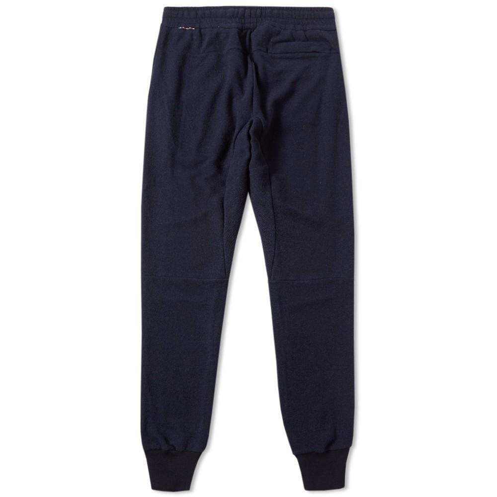NIKELAB WOOL PANT 'Navy Heather' - Kick Game