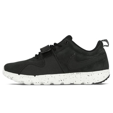 Nike SB Trainerendor Black-Black-Dark Grey - Kick Game