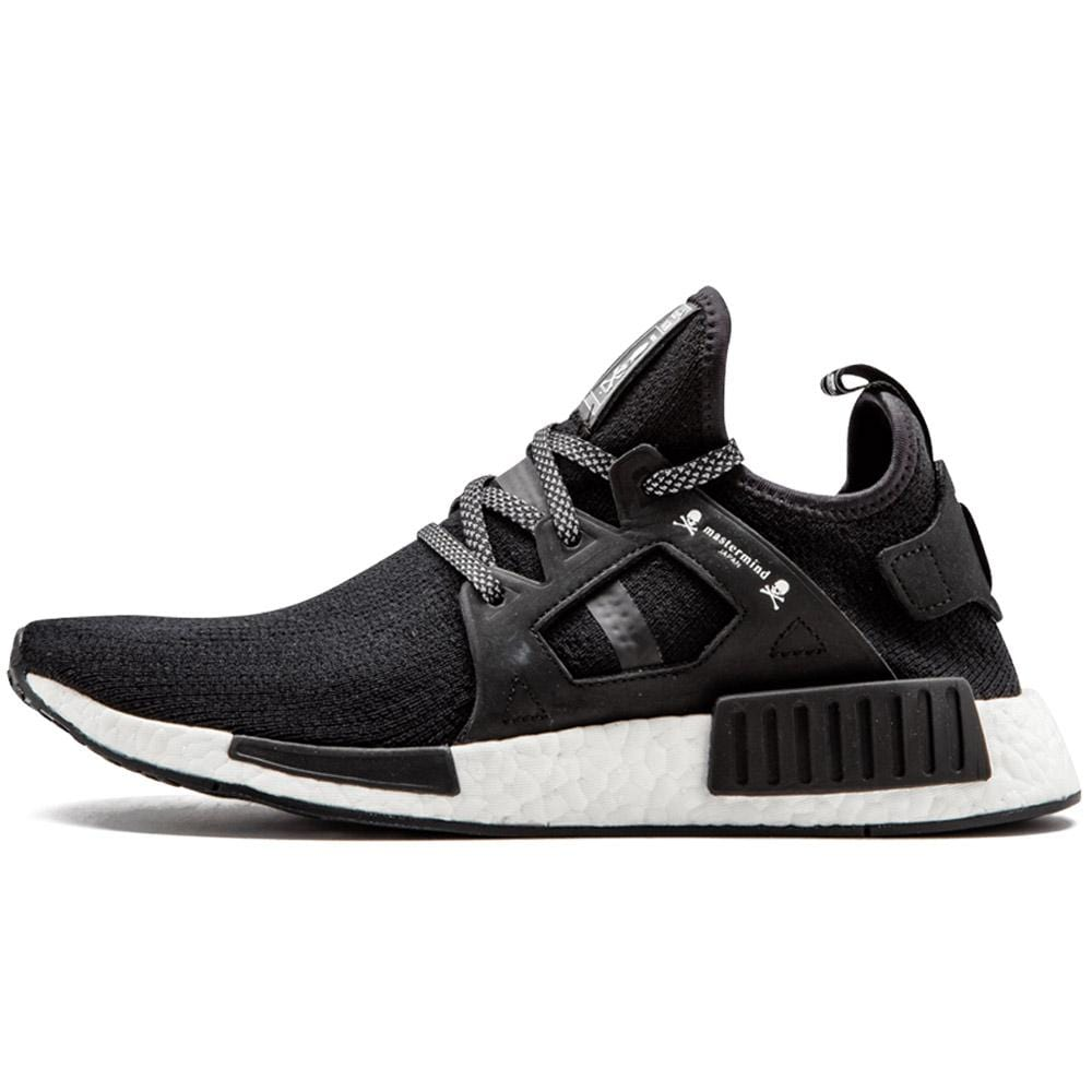 uk availability 9b812 2e48b adidas x Mastermind Japan NMD XR1