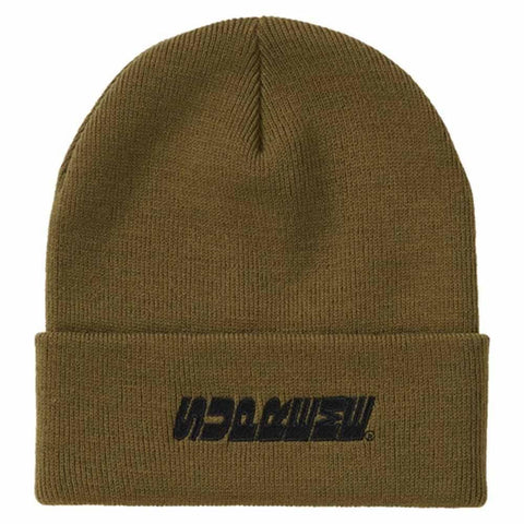 Supreme Breed Beanie Light Olive