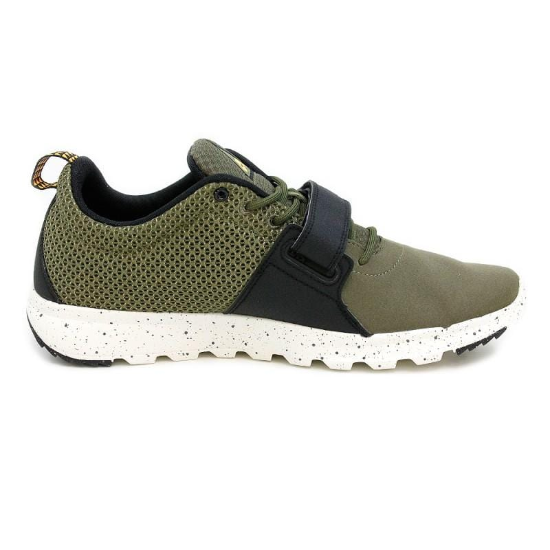 Nike SB Trainerendor Medium Olive - Black - Orange - Kick Game