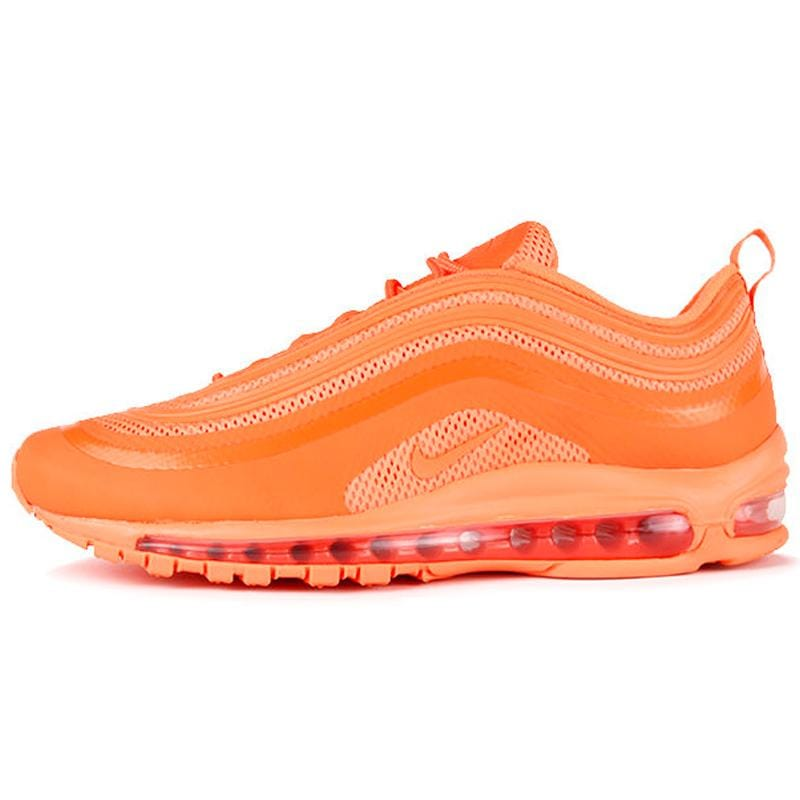 Nike Air Max 97 Hyperfuse 'Total Orange' - Kick Game