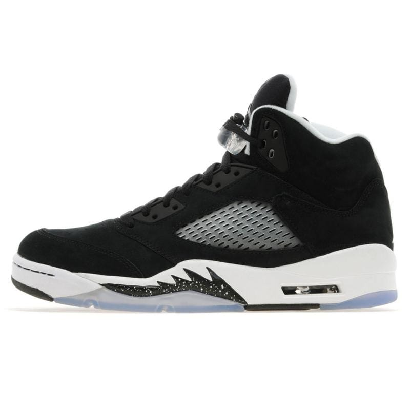 Air Jordan V 'Oreo' - Kick Game