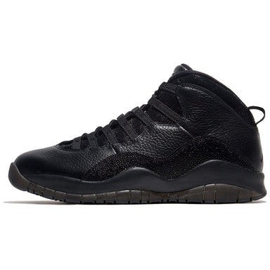 AIR JORDAN 10 OVO BLACK - Kick Game