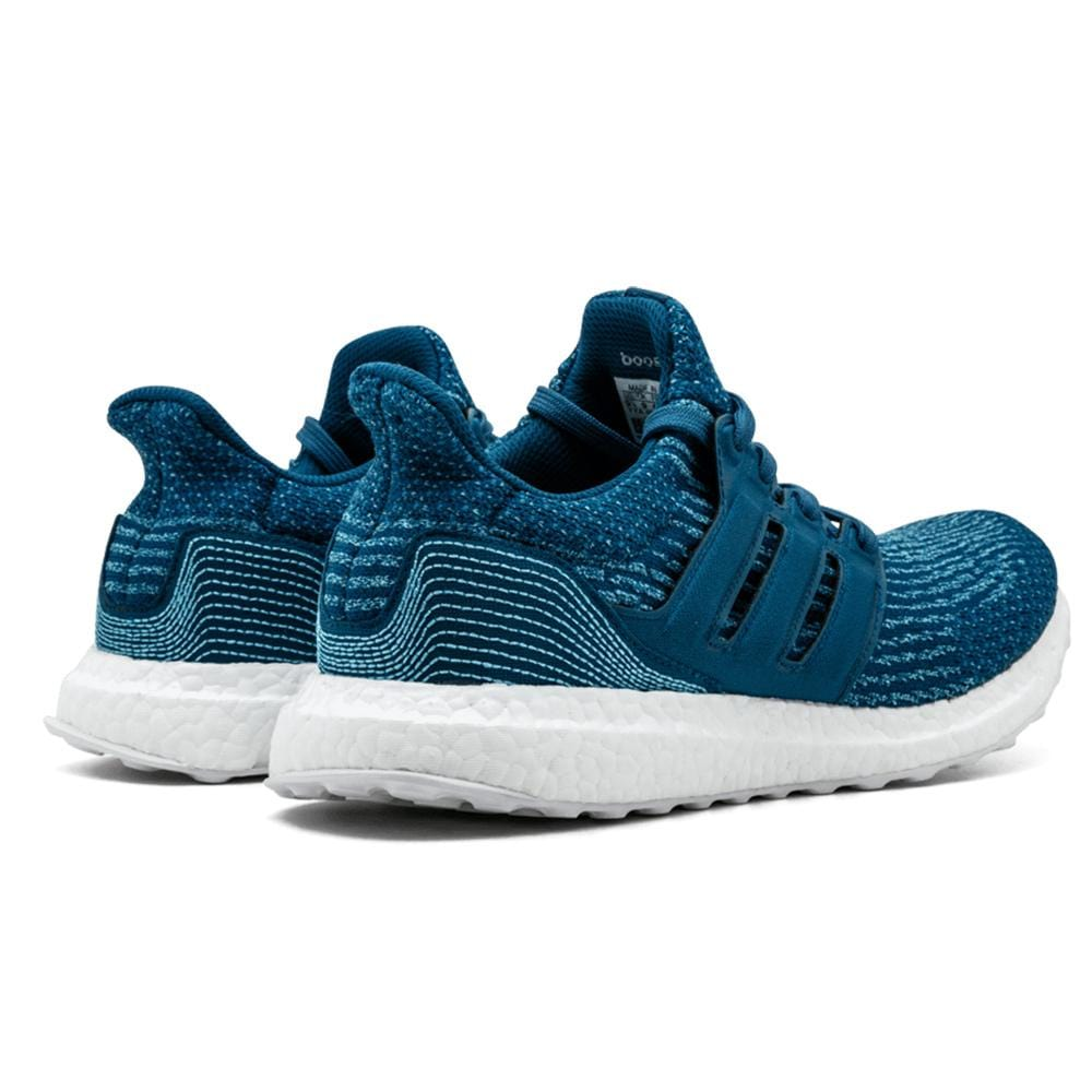 Parley x adidas Ultra Boost 3.0 Blue Night - Kick Game