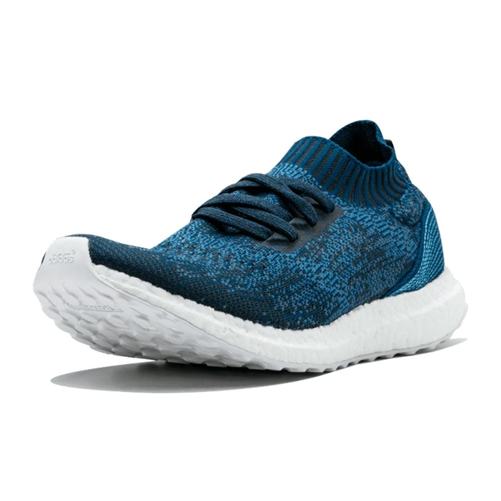 Parley x adidas Ultra Boost Uncaged Legend Blue - Kick Game