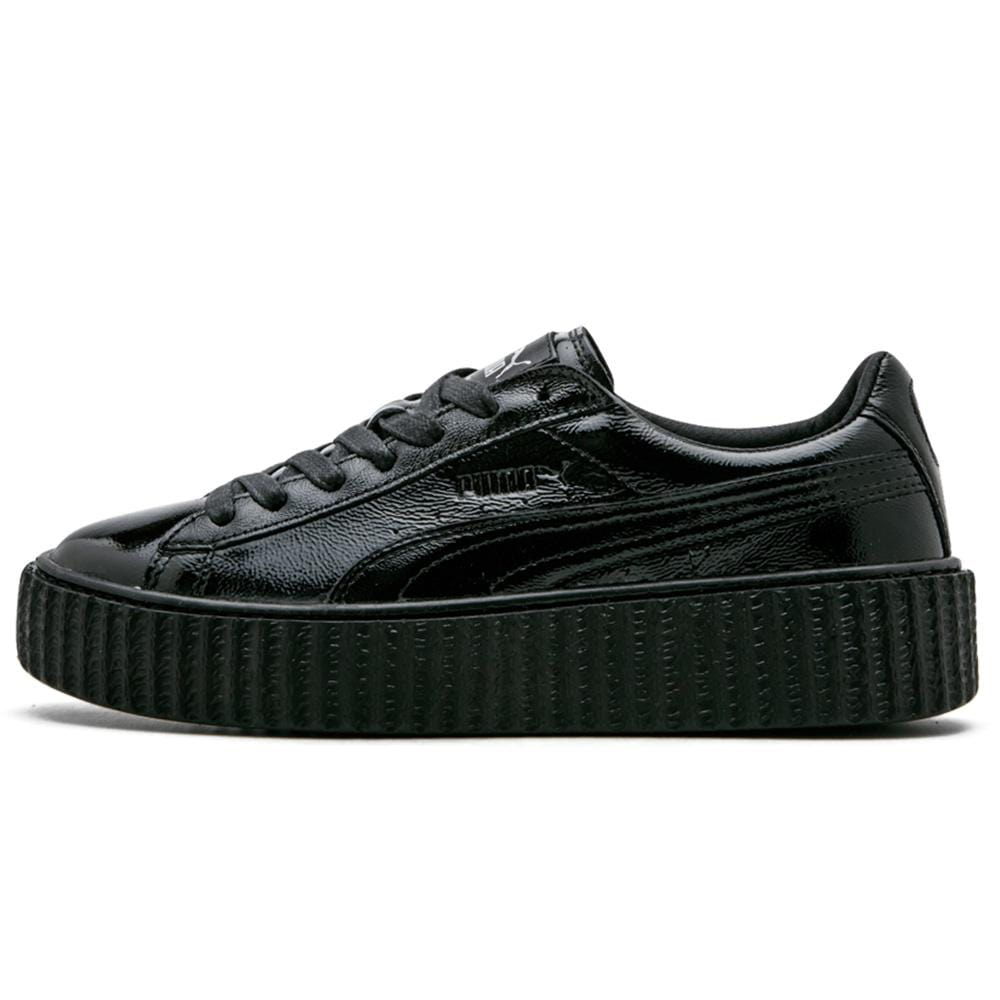 buy popular 56d44 36cfd PUMA x Fenty By Rihanna Creeper Cracked Leather