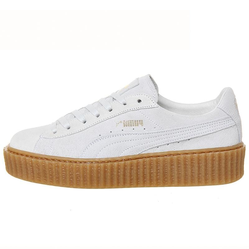 purchase cheap 84d62 892a9 PUMA X RIHANNA CREEPER
