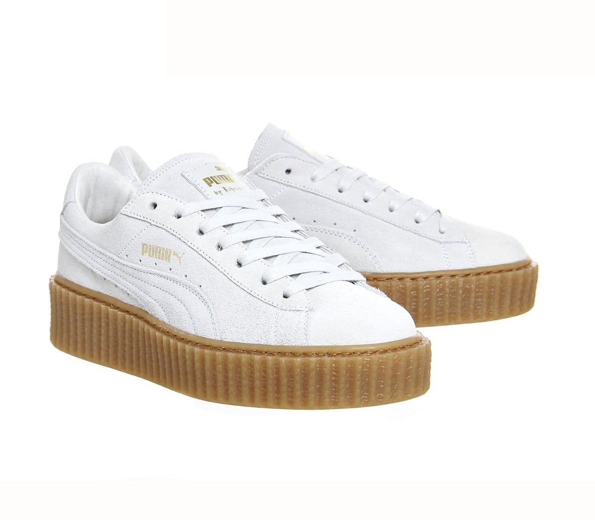 purchase cheap 1b725 32736 PUMA X RIHANNA CREEPER