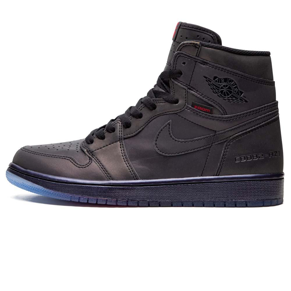 Air Jordan 1 Retro High Zoom 'Fearless' - Kick Game