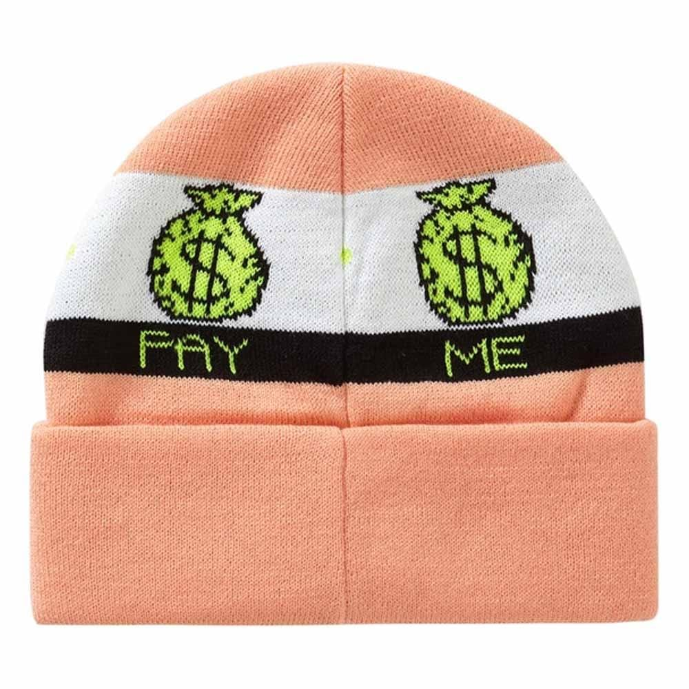 Supreme Pay Me Beanie Peach - Kick Game
