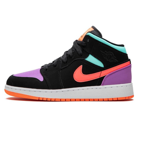 Air Jordan 1 Mid GS 'Candy'