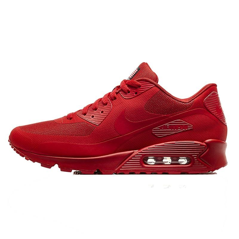 Nike Air Max 90 Hyperfuse 'Independence Day' Red - Kick Game