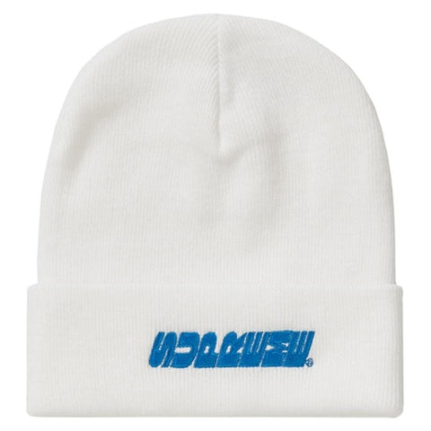 Supreme Breed Beanie White