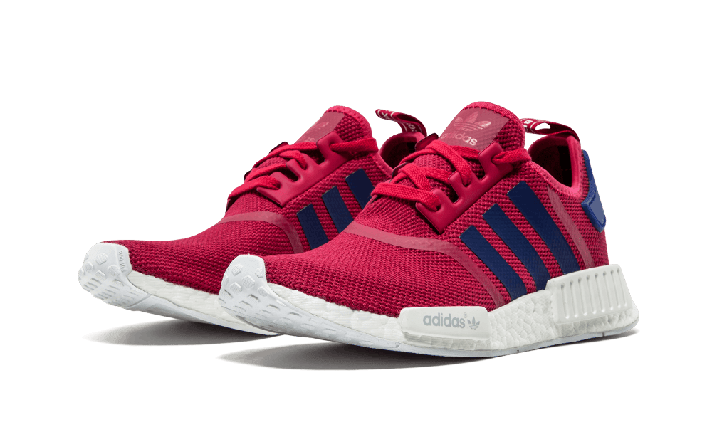ADIDAS NMD_R1 GS Pink Violet - Kick Game