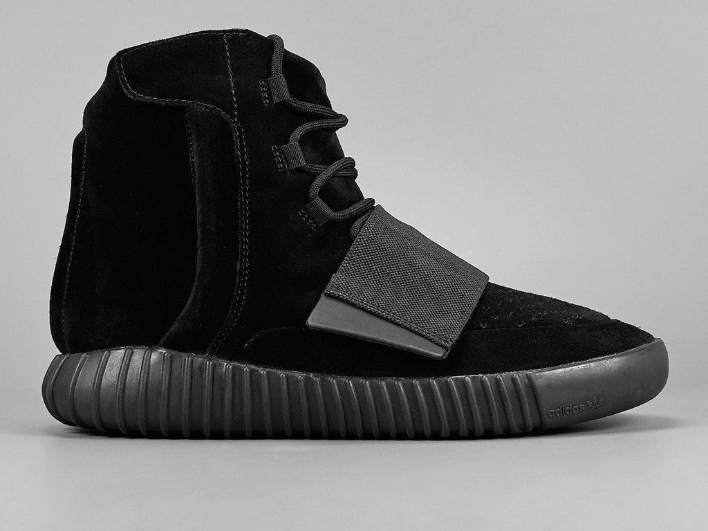 separation shoes 64295 68454 Adidas Yeezy Boost 750 Black – Kick Game
