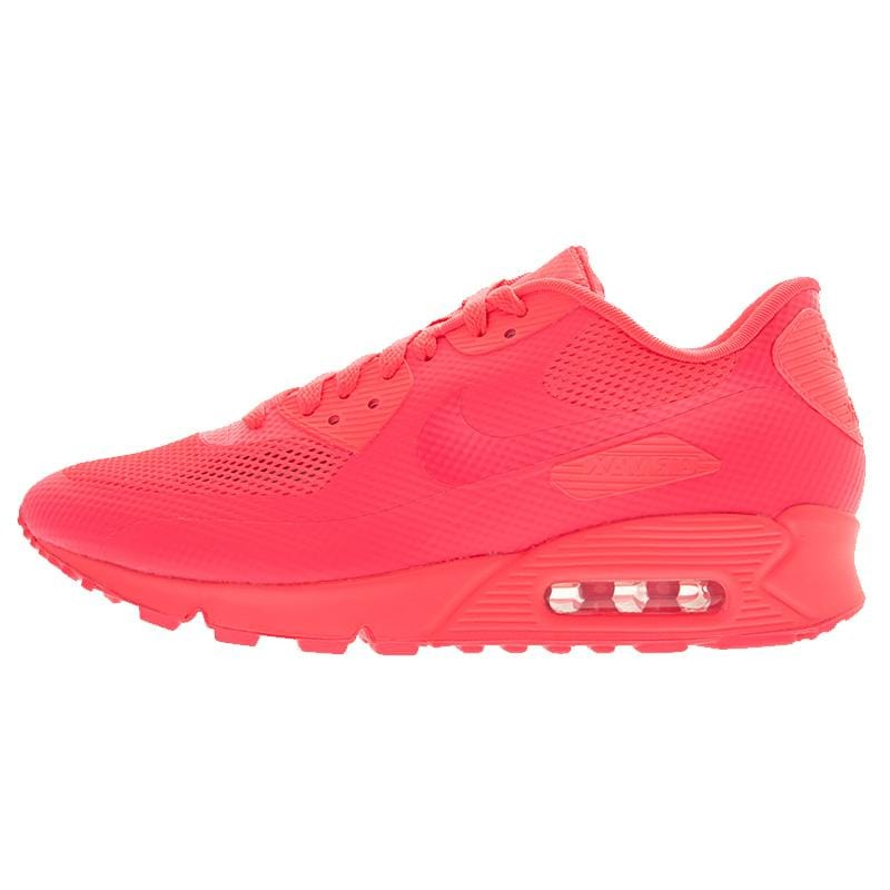 Details about Nike Air Max 90 Hyperfuse Premium Solar Red Yeezy ALL SIZES