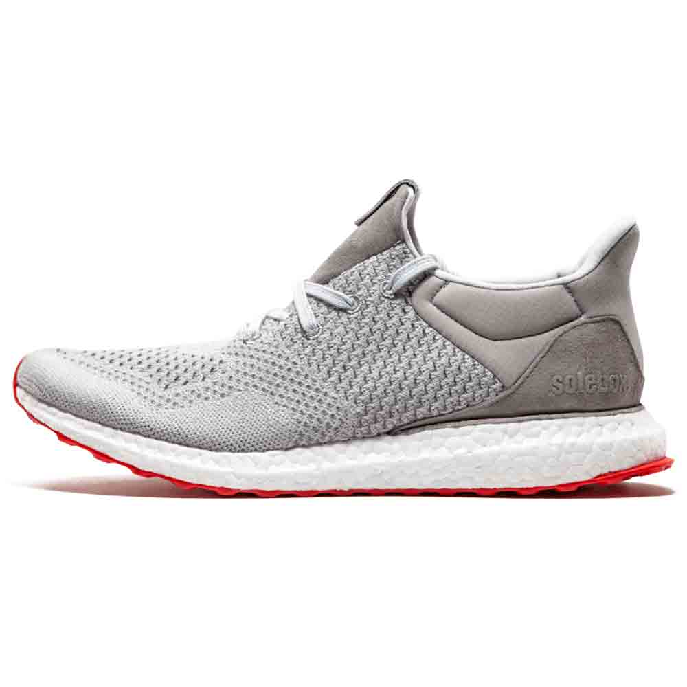 Solebox x Adidas Consortium Ultra Boost Uncaged - Kick Game