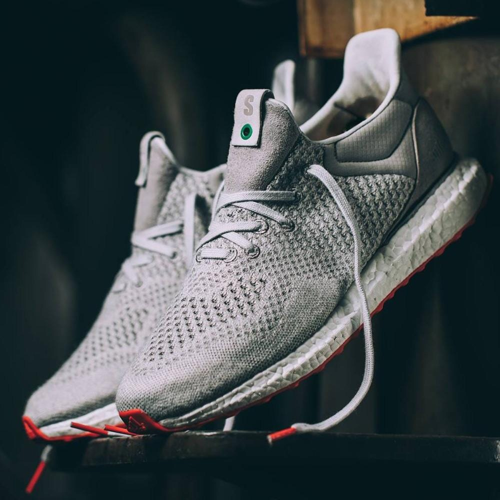 new style abd18 82b2f Solebox x Adidas Consortium Ultra Boost Uncaged