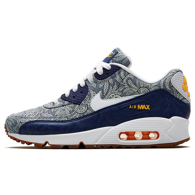 Nike x Liberty Air Max 90 - Kick Game