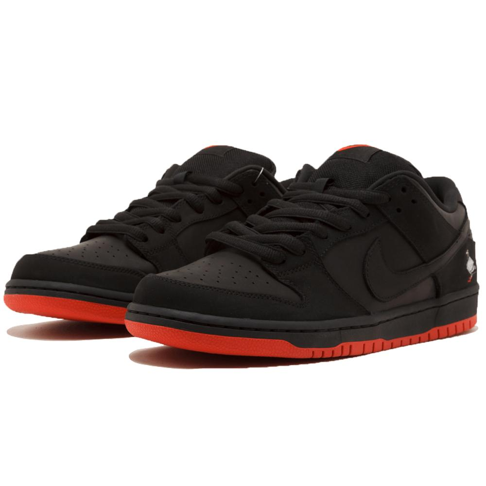 Staple x Nike SB Dunk Low Pigeon - Kick Game