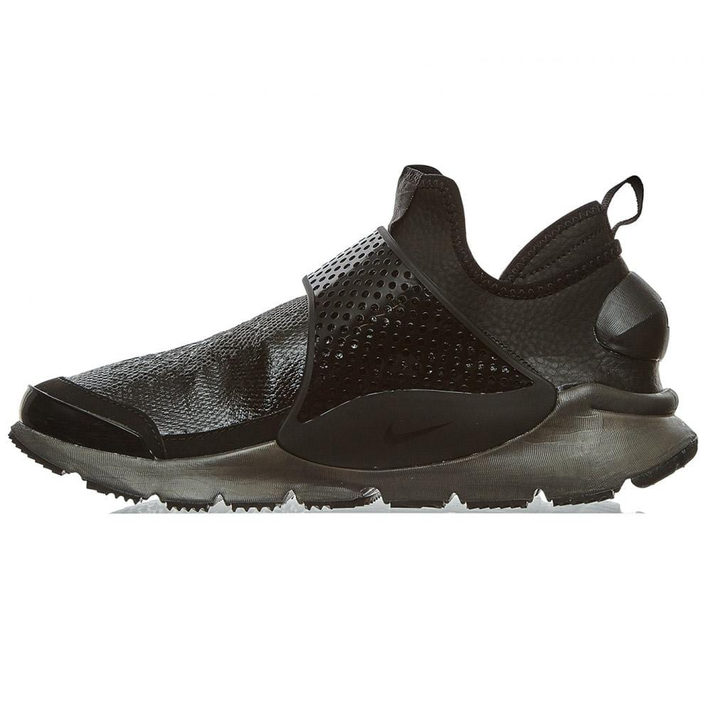 the latest 30f81 e3bda Nike x Stone Island Sock Dart Mid - Black & Sail