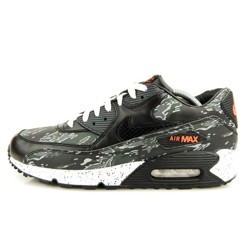 Nike Air Max 90 Atmos 'Black Tiger Camo' - Kick Game