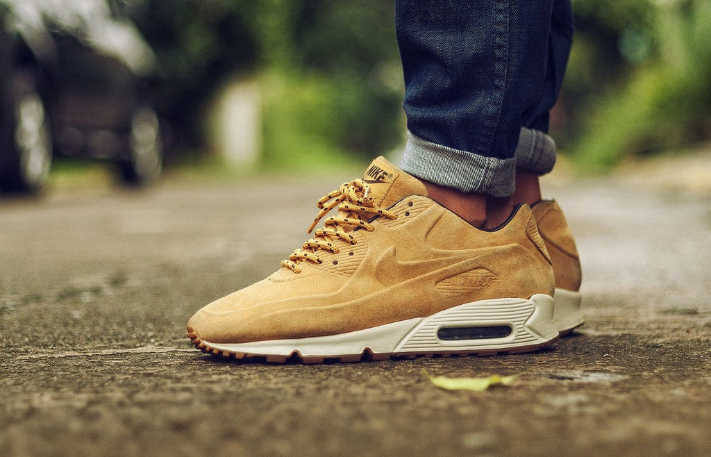 Nike Air Max 90 VT Premium QS Haystack - Kick Game