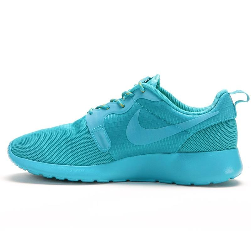 Nike Roshe Run Hyperfuse Turbo Green