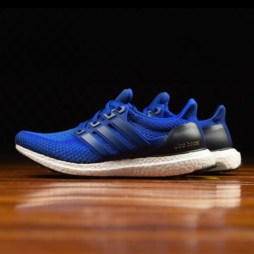 Adidas Ultra Boost 'Royal Blue' - Kick Game