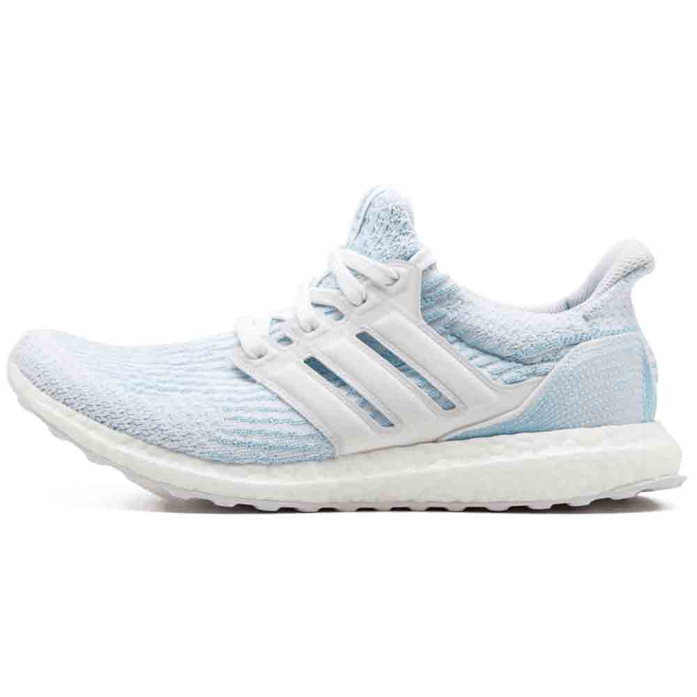 newest collection a7dda 72160 Parley x adidas Ultra Boost 3.0 Icey Blue