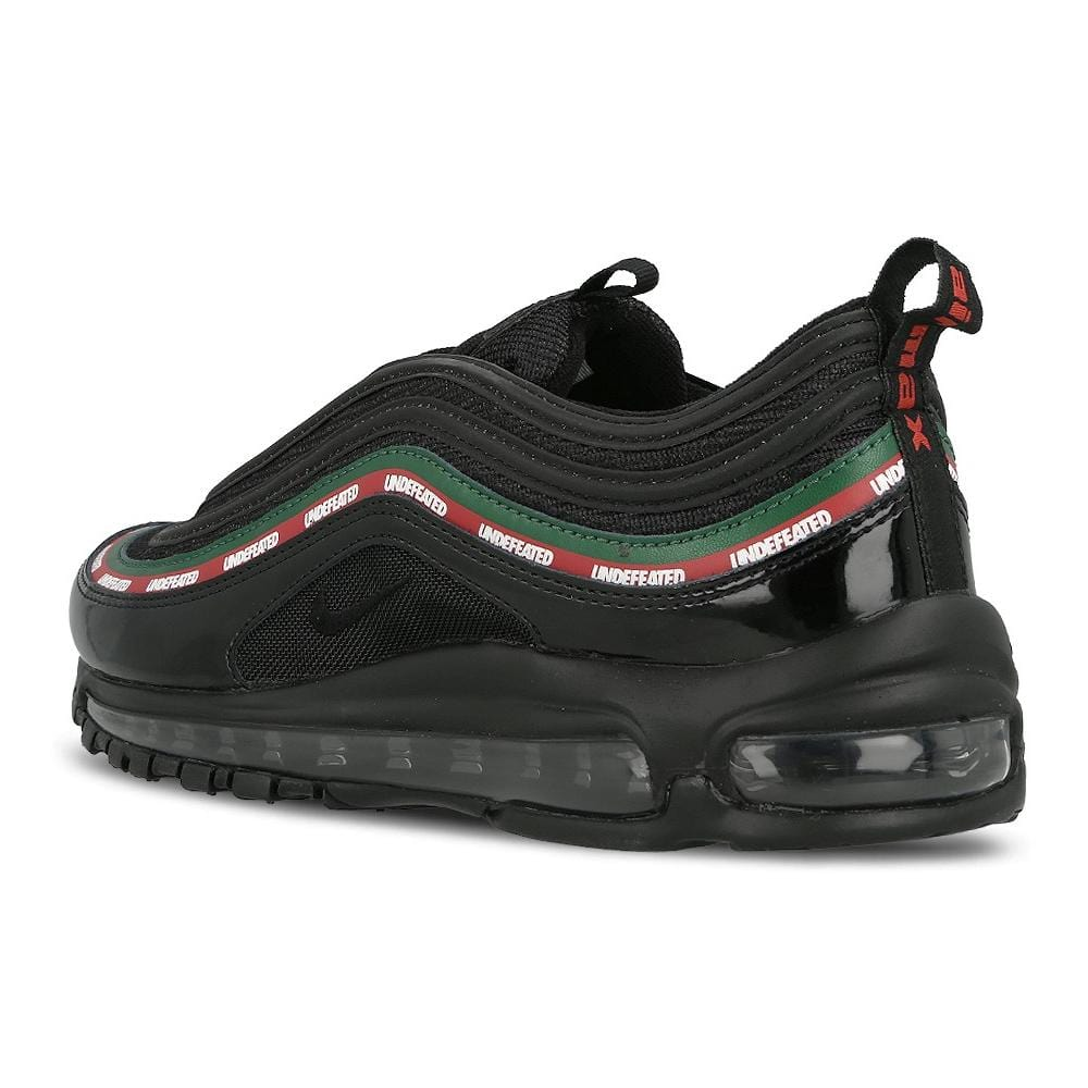 Undefeated x Nike Air Max 97 OG Black